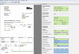 Business Process Outsourcing Tessi Solutions Specialist In - Invoice ocr software